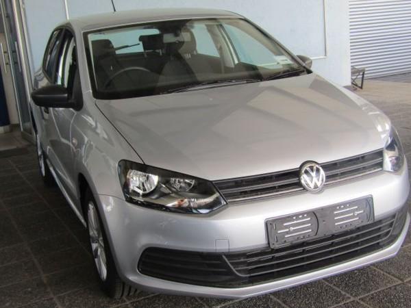 2020 Volkswagen Polo Vivo 1.4 Trendline 5-Door Limpopo Polokwane_0