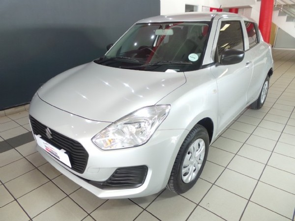 2018 Suzuki Swift 1.2 GA Gauteng Pretoria_0