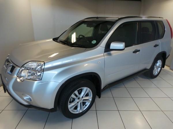 2012 Nissan X-Trail 2.0 4x2 Xe r79r85  Gauteng Pretoria_0