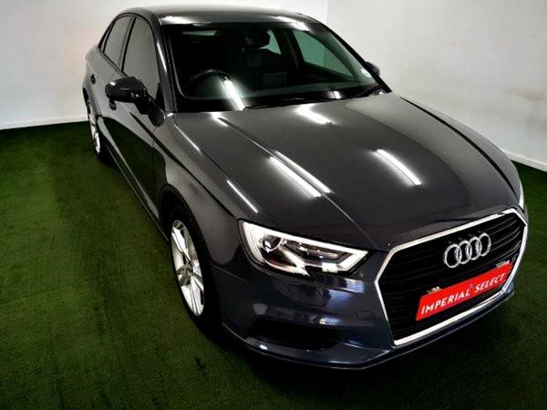 2018 Audi A3 1.0T FSI S-Tronic Free State Bloemfontein_0