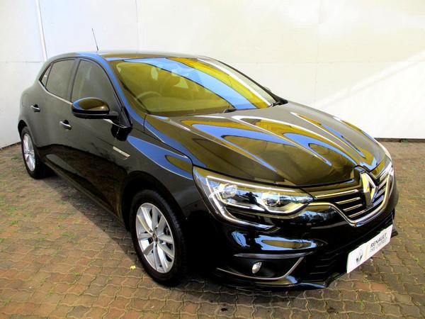 2019 Renault Megane IV 1.2T Dynamique EDC Gauteng Randburg_0