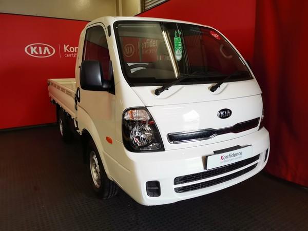 2020 Kia K 2500 Single Cab Bakkie Gauteng Edenvale_0
