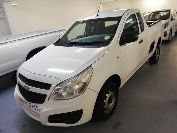 2013 Chevrolet Corsa Utility 1.4 Ac Pu Sc  Kwazulu Natal_0