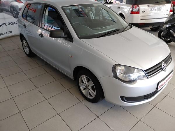 2014 Volkswagen Polo Vivo 1.4 5Dr Western Cape Parow_0