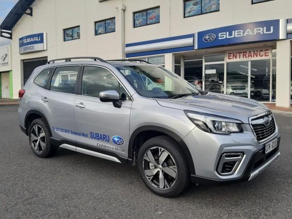 2020 Subaru Forester 2.0 iS-ES CVT Western Cape Strand_0