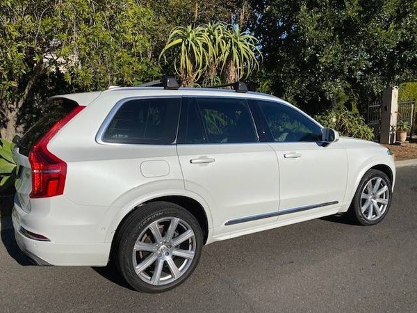2018 Volvo Xc90 D5 Inscription AWD Western Cape Kaapstad_0