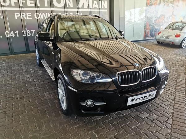 2009 BMW X6 Xdrive35i  Eastern Cape Port Elizabeth_0