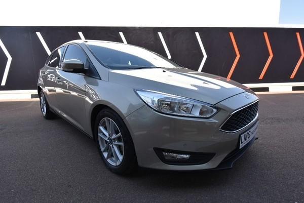 2018 Ford Focus 1.5 Ecoboost Trend Auto 5-Door Gauteng Pretoria_0