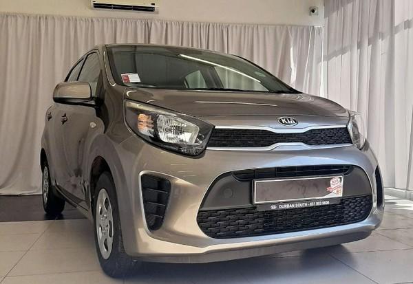 2019 Kia Picanto 1.0 Start Kwazulu Natal Amanzimtoti_0