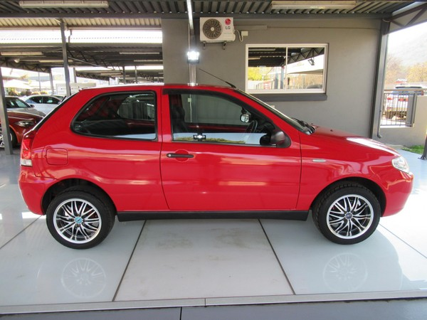 2005 Fiat Palio Go 3dr  Gauteng Pretoria_0