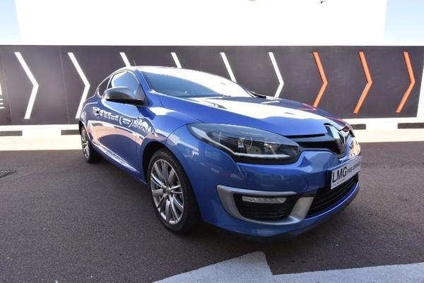 2014 Renault Megane III 1.2T GT-LINE COUPE 3-Door Gauteng Pretoria_0