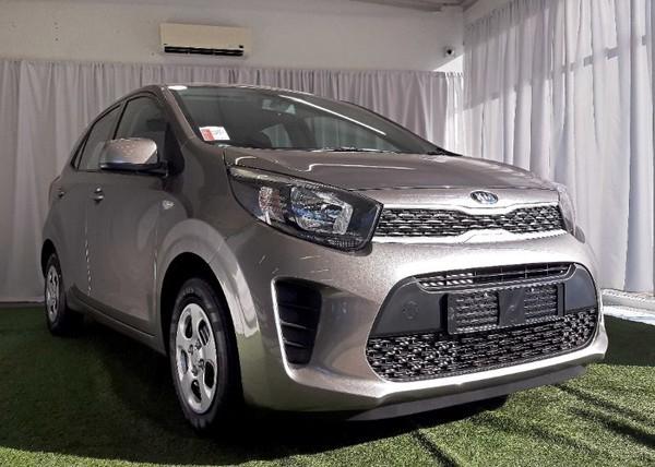 2020 Kia Picanto 1.2 Start Auto Kwazulu Natal Amanzimtoti_0