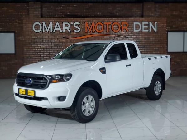 2020 Ford Ranger 2.2TDCi XL Auto Bakkiie SUPCAB Mpumalanga Witbank_0
