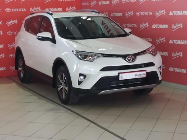 2018 Toyota Rav 4 2.0 GX Auto Gauteng Sandton_0