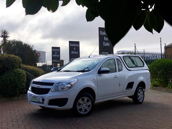 2013 Chevrolet Corsa Utility 1.4 Club Pu Sc  Gauteng Centurion_0