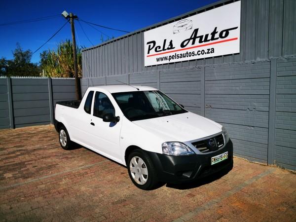 2014 Nissan NP200 1.6 Ac Pu Sc  Western Cape Kraaifontein_0