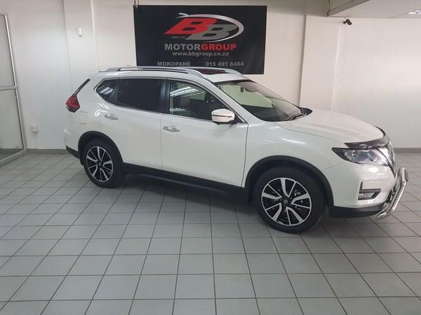2020 Nissan X-Trail 1.6dCi Tekna 4X4 Limpopo Mokopane_0