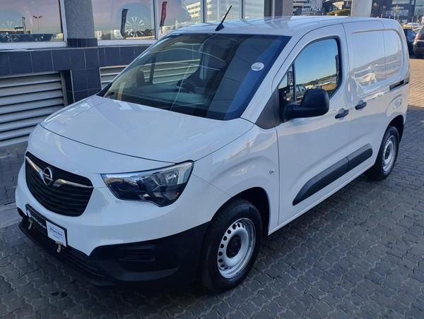 2019 Opel Combo Cargo 1.6TD FC PV Gauteng Sandton_0