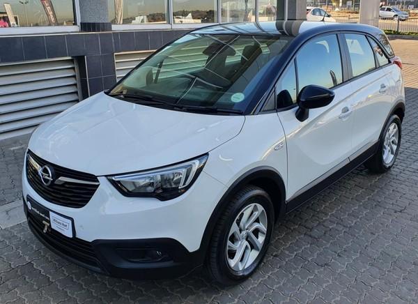 2019 Opel Crossland X 1.6TD Enjoy Gauteng Sandton_0