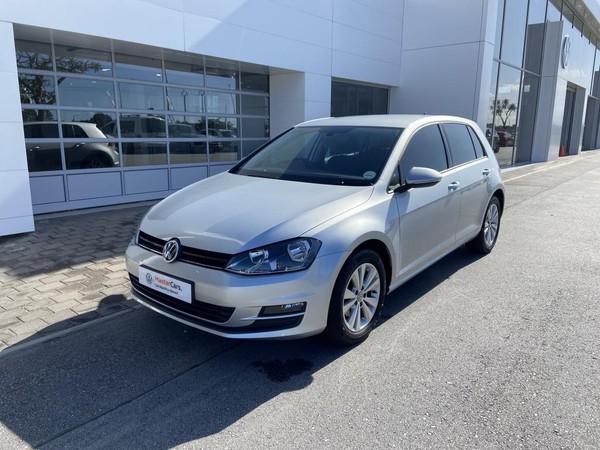 2017 Volkswagen Golf VII 1.4 TSI Comfortline Eastern Cape Port Elizabeth_0
