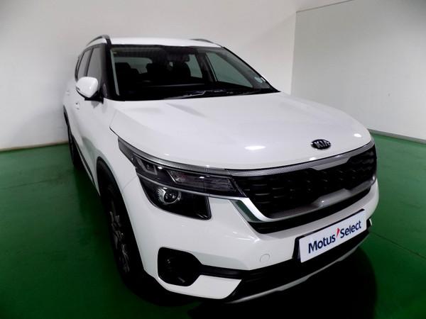 2020 Kia Seltos 1.6 EX Auto Gauteng Pretoria_0