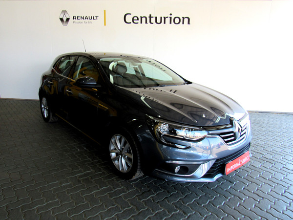 2019 Renault Megane IV 1.2T Dynamique Gauteng Centurion_0