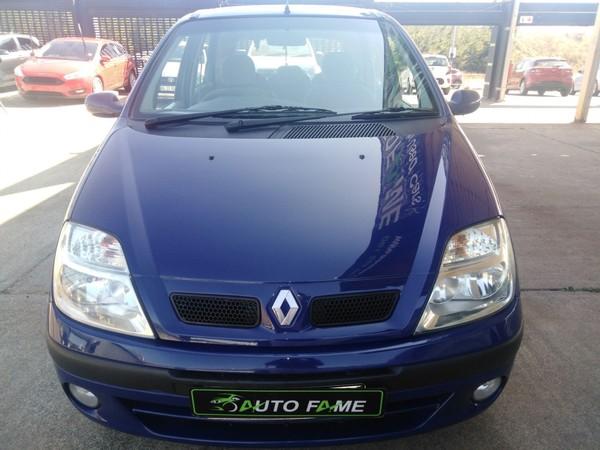2004 Renault Scenic 1.6 Expression  Gauteng Johannesburg_0