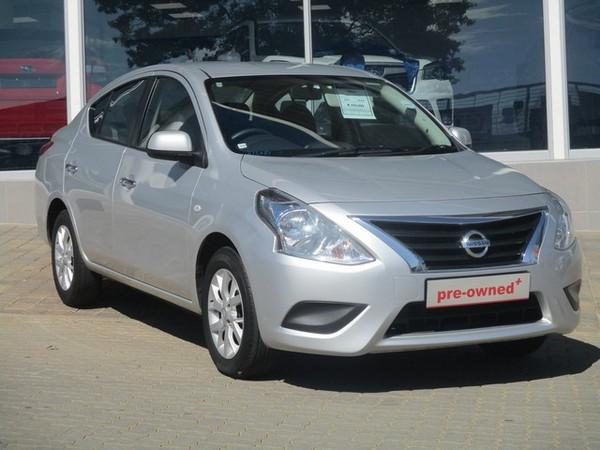 2018 Nissan Almera 1.5 Acenta Auto Gauteng Roodepoort_0