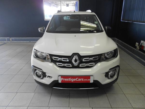 2018 Renault Kwid 1.0 Xtreme Limited Edition 5-Door Kwazulu Natal Pinetown_0