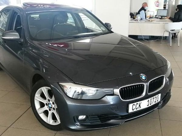 2015 BMW 3 Series 320i  At f30  Western Cape Bloubergstrand_0