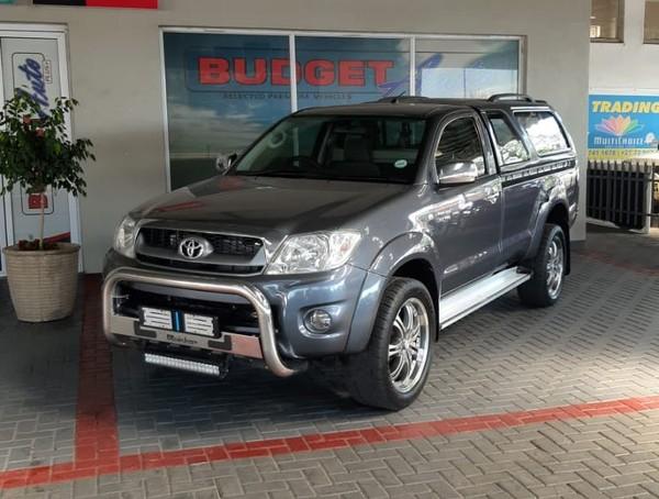 2009 Toyota Hilux 2.7 Vvti Raider Rb Pu Sc  Mpumalanga Nelspruit_0
