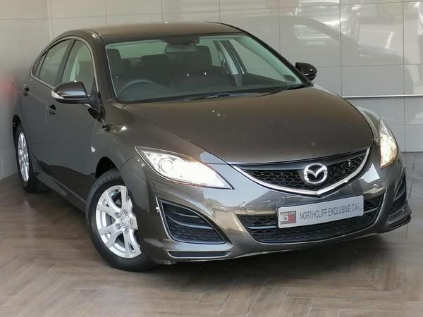 2014 Mazda 6 2.0 ACTIVE MANUAL Gauteng Randburg_0