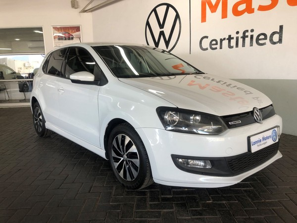 2016 Volkswagen Polo GP 1.0 TSI Bluemotion Limpopo Tzaneen_0