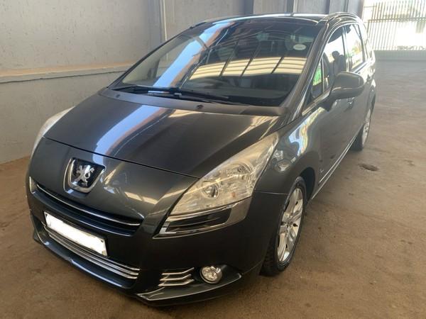 2012 Peugeot 5008 1.6 Thp Allure At  Gauteng Randburg_0