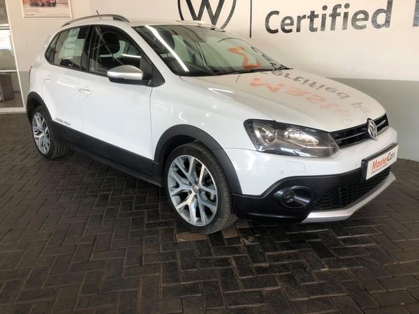 2015 Volkswagen Polo Cross 1.2 TSI Limpopo Tzaneen_0