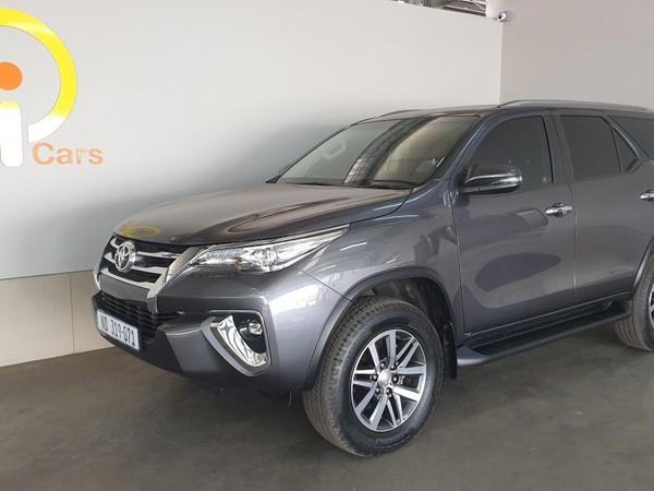 2019 Toyota Fortuner 2.8GD-6 RB Auto Mpumalanga Mpumalanga_0