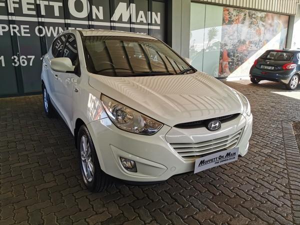 2012 Hyundai iX35 2.0 Gl  Eastern Cape Port Elizabeth_0