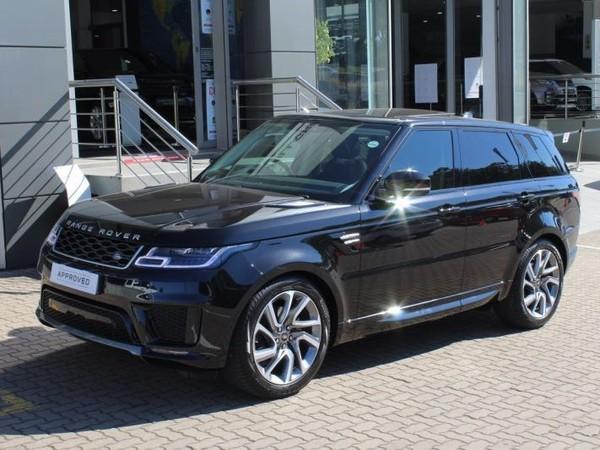 2020 Land Rover Range Rover Sport 3.0D HSE 190KW Kwazulu Natal Hillcrest_0