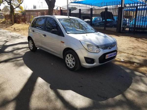 2013 Ford Figo 1.4 Ambiente  Gauteng Pretoria West_0
