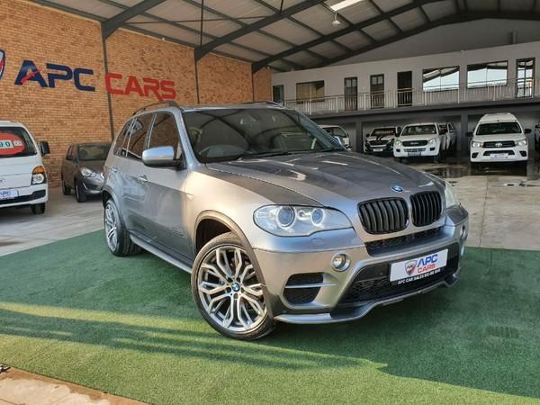 2014 BMW X5 Xdrive30d At  Kwazulu Natal Pietermaritzburg_0