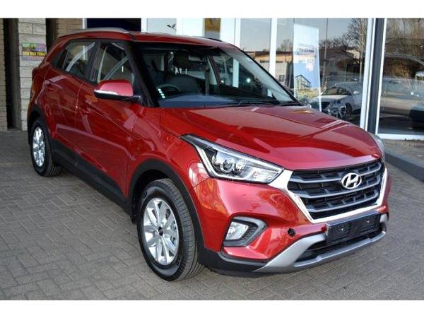 2020 Hyundai Creta 1.6 Executive Free State Bethlehem_0