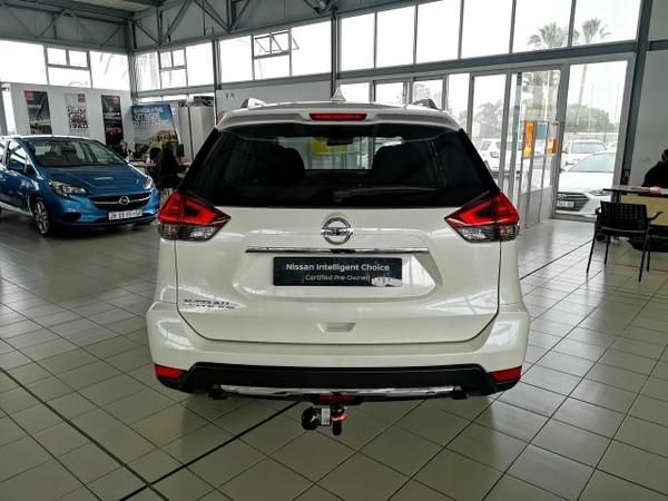 2020 Nissan X-Trail 2.5 Acenta 4X4 CVT Eastern Cape East London_0