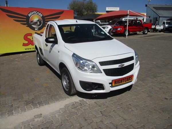 2013 Chevrolet Corsa Utility 1.4 Sc Pu  Gauteng North Riding_0