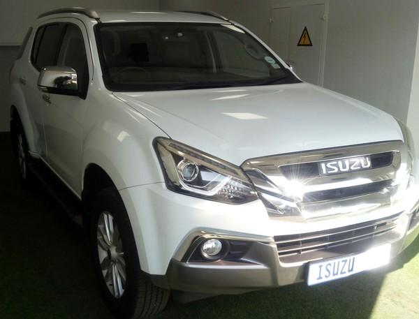 2019 Isuzu MU-X 3.0D Auto Limpopo Louis Trichardt_0