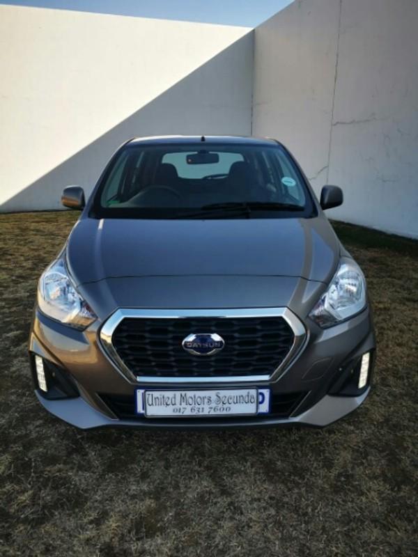 2019 Datsun Go 1.2 LUX Mpumalanga Secunda_0