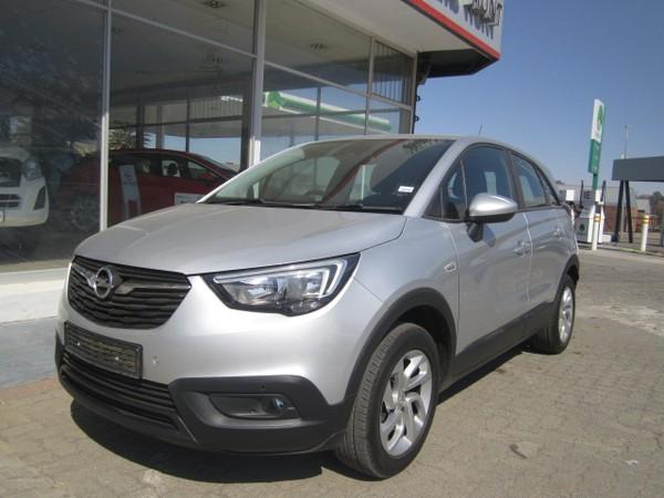 2019 Opel Crossland X 1.2T Enjoy Auto Free State Kroonstad_0