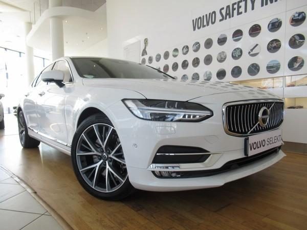 2019 Volvo S90 D5 Inscription GEARTRONIC AWD Gauteng Johannesburg_0