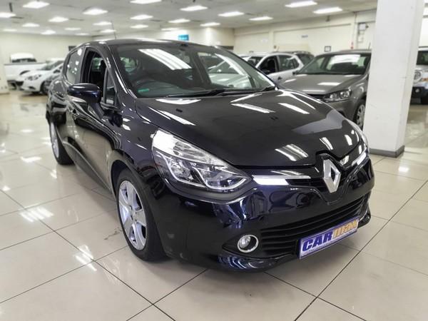 2014 Renault Clio IV 900 T expression 5-Door 66KW Kwazulu Natal Durban_0