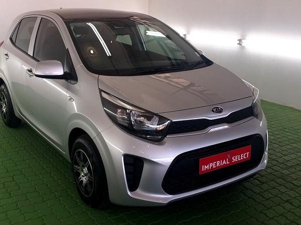 2020 Kia Picanto 1.2 Start Auto Mpumalanga Nelspruit_0