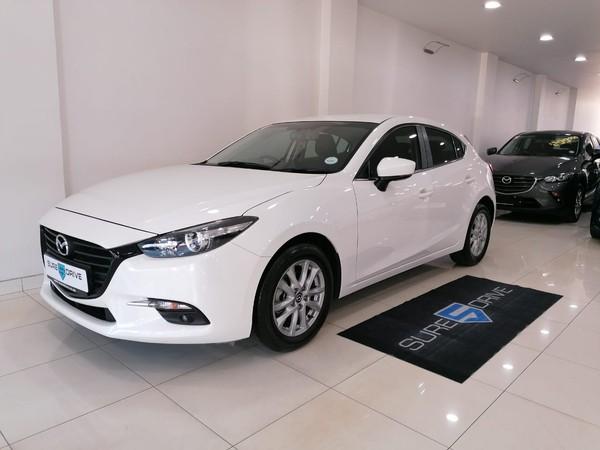 2017 Mazda 3 1. 6 Dynamic Manual Kwazulu Natal Durban_0
